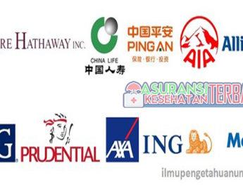 4 Daftar Perusahaan Asuransi di Indonesia, Terbaik di Bidang Kesehatan