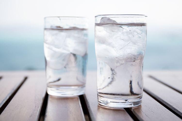 Lepas Olahraga, Sebaiknya Mandi Air Dingin atau Air Hangat?