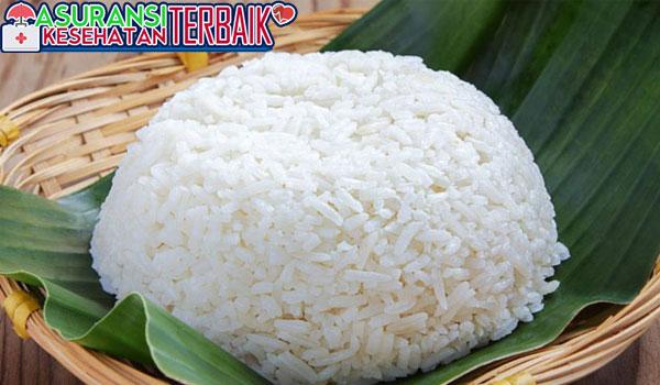 Mengapa Nasi Putih Bisa Memicu Diabetes?